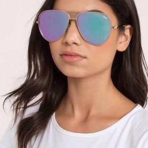 Quay X Kylie Jenner Iconic Sunglasses